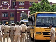 CBI Files Chargesheet Against 4 Cops In 2017 Gurugram School Murder Case
