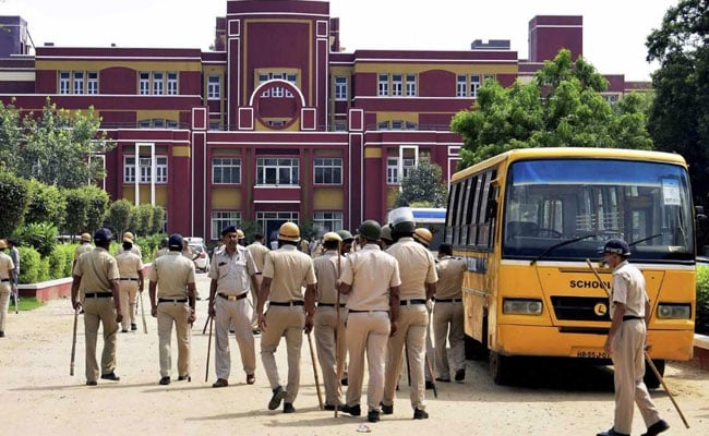 Gurgaon School Murder Twist Proves Cops Messed Up Investigation: Sources