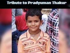 As 'Tribute' To Pradyuman Thakur, Hackers Take Down Ryan School Websites