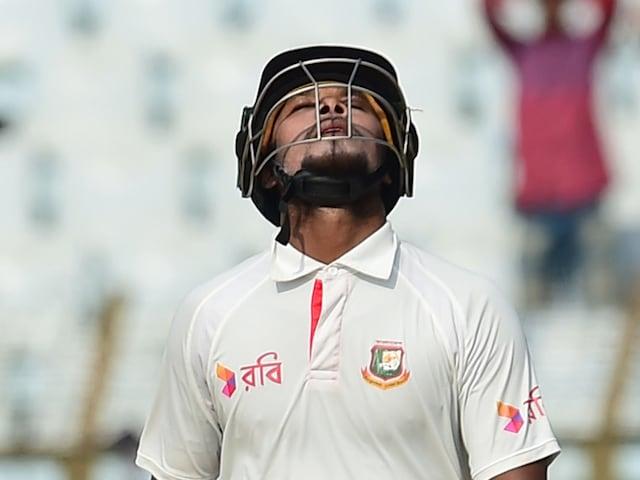 Twitter ROFL After Bangladesh Batsmans Virat Kohli Comparison