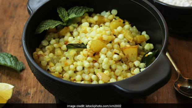 Navratri 2017 Special: What is Sabudana Made of?