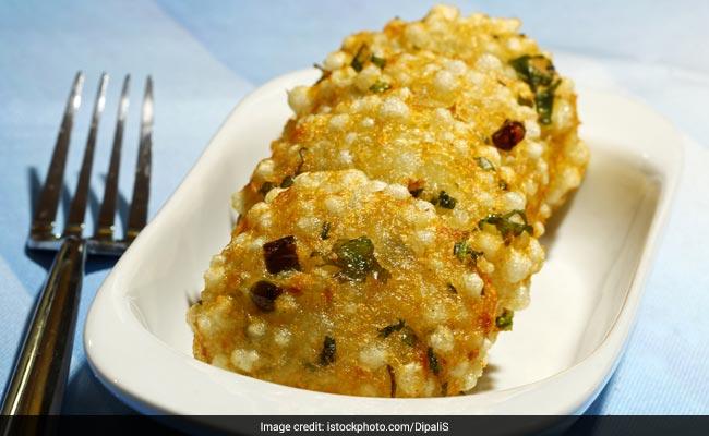 नवरात्रि 2017: ये हैं साबूदाना खाने के 5 फायदे