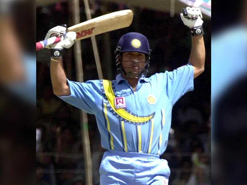 This Day, That Year: Sachin Tendulkar Became First Indian To Score A Century and Take 4 Wickets In ODIs