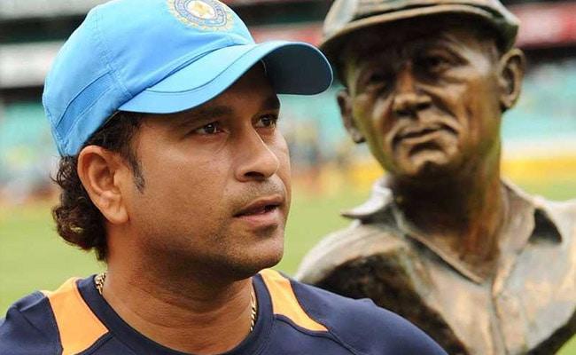 गेंदबाज़, जिसने पूरे टेस्ट करियर में सचिन तेंदुलकर को सिर्फ एक गेंद फेंकी और इसी पर कर दिया था आउट