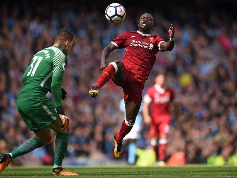Premier League: FA Reject Sadio Mane Appeal Against Three-Game Ban