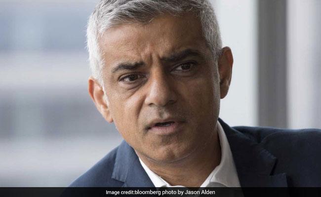 Muslim And Proud, London Mayor Won't Be Cowed By Trump Or Terror