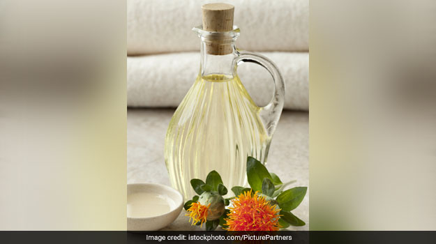 safflower oil real