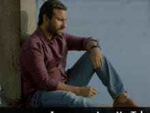 <i>Chef</i>: 'Love The Simplicity Of Saif Ali Khan's Look In The Film,' Says Director