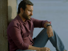 If <i>Chef</i> Flops, Saif Ali Khan Will Have To Review What's Wrong With Career
