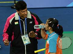 Players Like Saina Nehwal Can Excel Under Any Coach, Says Vimal Kumar