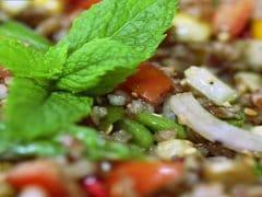 शोध में खुलासा, खाने में हरी पत्तेदार सलाद को शामिल करने से दिमाग होगा 11 साल जवान