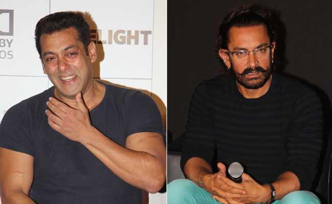 'टाइगर...' सलमान आएंगे इसी साल, लेकिन 'ठग..' आमिर के लिए करना होगा इंतजार