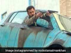 Viral Photo: सलमान खान की 'टाइगर जिंदा है' होगी धमाकेदार एक्शन से भरपूर