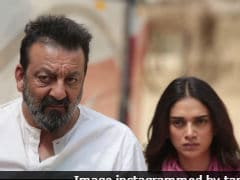 <i>Bhoomi</i> Box Office Collection Day 3: Sanjay Dutt's Film Earns Rs 7.48 Crore