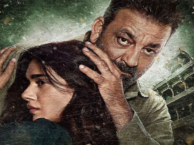 Bhoomi Movie Review: Sanjay Dutt Stumbles With A B-Grade Film