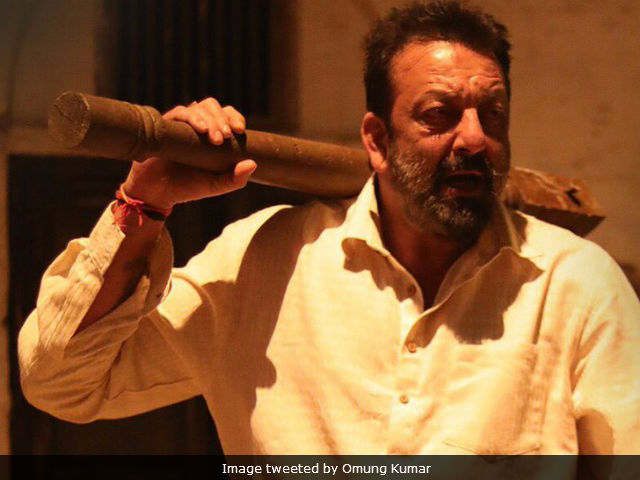 A New Sanjay Dutt Will Be Seen In Bhoomi, Says Director