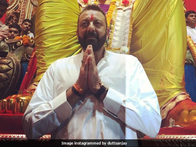 Guess Who Plays Sanjay Dutt's Mother In Saheb Biwi Aur Gangster 3?