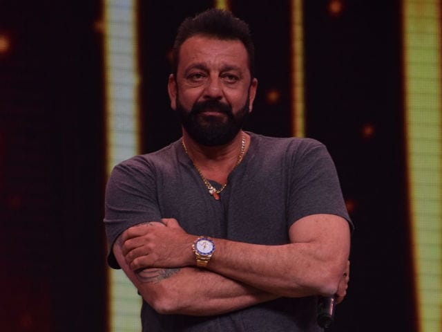 Sanjay Dutt's Easy Tip To Enjoy 'Stardom Like Salman Khan'