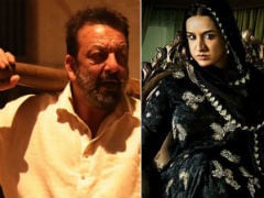 Today's Big Release: <i>Bhoomi</i> And <i>Haseena Parkar</i>