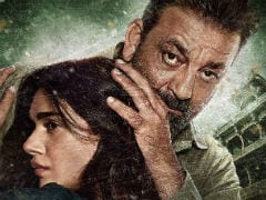Directing Sanjay Dutt In His Comeback Was A 'Big Responsibility,' Says <i>Bhoomi</i> Director
