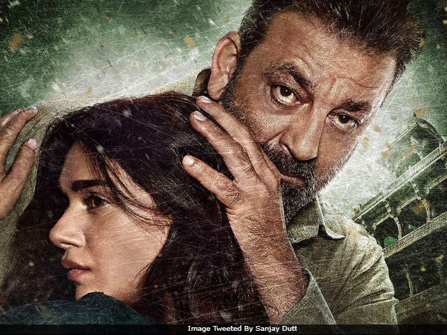 Directing Sanjay Dutt In His Comeback Was A 'Big Responsibility,' Says Bhoomi Director