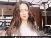Domestic Violence Case Filed Against TV Actress Sanjeeda Shaikh And Her Family