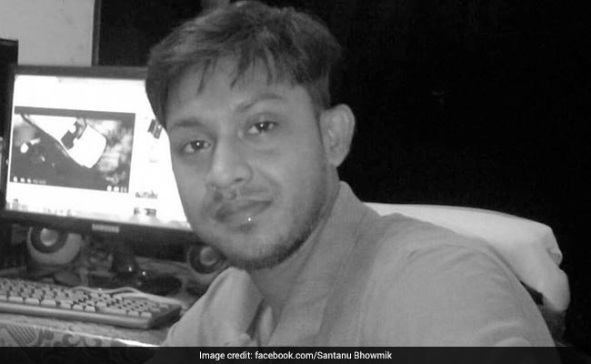 4 Arrested In Connection With Journalist's Murder In Tripura