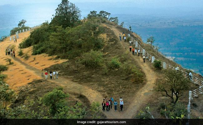 यह है गुजरात का इकलौता हिल स्टेशन, पर्यटकों को लुभाता है सापुतारा मॉनसून उत्सव