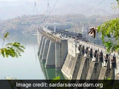 Gujarat Allowed To Use 'Dead Water' Of Sardar Sarovar Dam, Amid Water Crisis