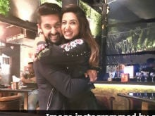 On Sargun Mehta's 29th Birthday, A Beautiful Message From Husband Ravi Dubey
