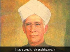 Teachers' Day 2018: All You Need To Know About Sarvepalli Radhakrishnan