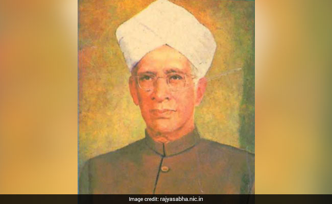 Dr Sarvepalli Radhakrishnan: Academic, Teacher And Visionary