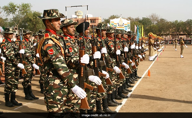 Paramilitary Force Sashastra Seema Bal To Get Intelligence Wing