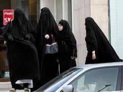 "Saudi Arabia Labels Feminism, Homosexuality, Atheism As ""Extremist Ideas"""