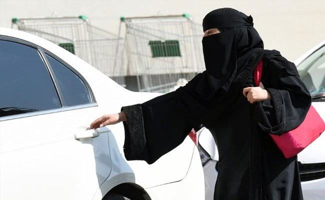 Women Are 'Quarter Brained', Shouldn't Drive, Says Saudi Cleric