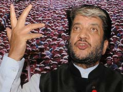 Shabir Shah Moves Court For Bail, Wife Alleges Slow Poisoning
