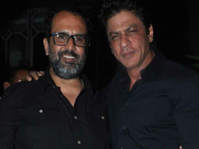 Shah Rukh Khan in Dhoom 4?