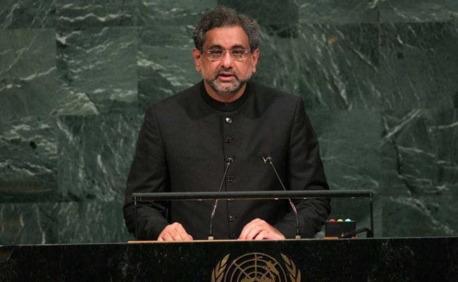 Pakistan has uprooted all militant sanctuaries in the region: PM Abbasi