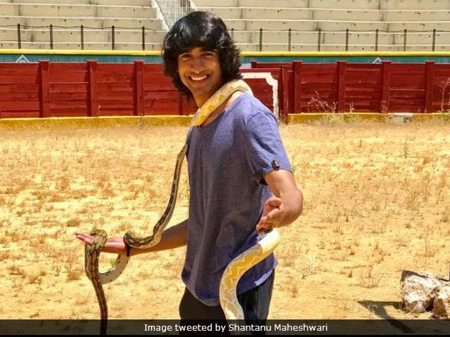 Khatron Ke Khiladi Season 8: Shantanu Maheshwari Is Trending Because...
