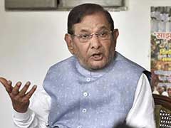 Jharkhand Elections 2019: Sharad Yadav To Campaign For Opposition Alliance