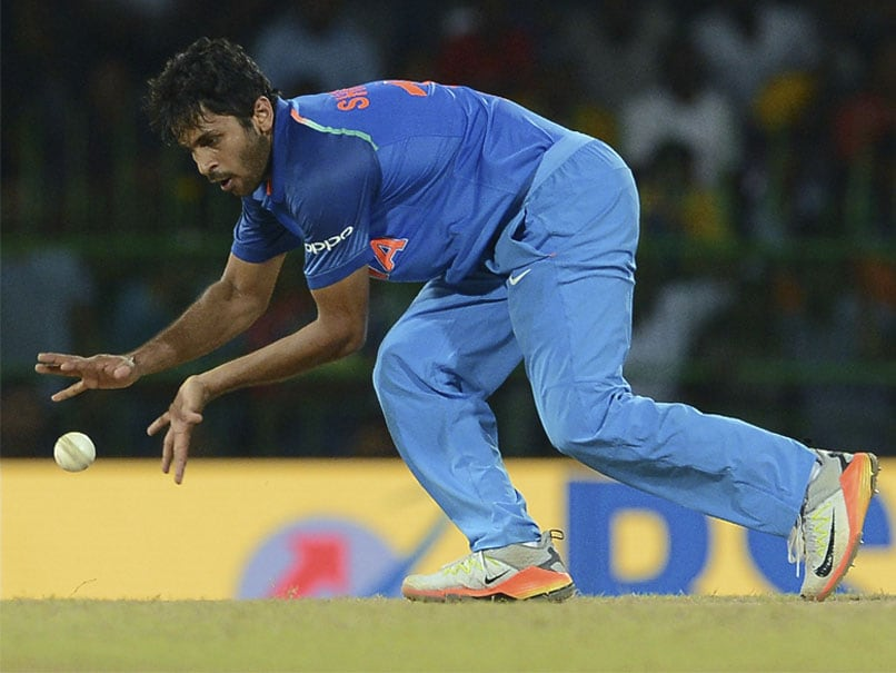 India vs Sri Lanka: Fans Furious As Debutant Shardul Thakur Dons Jersey No. 10. Here's Why