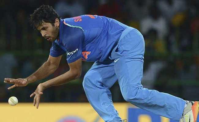 NIDAHAS TROPHY: शारदुल ठाकुर बोले, 'भारत के लिए हमेशा से मैच जीतने का सपना देखा था, इसे पूरा किया'