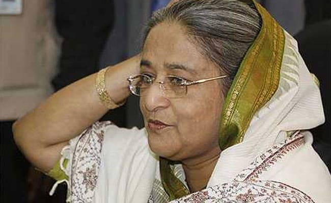 PM Hasina Slams US Lawmaker's Proposal To Integrate Rakhine, Bangladesh