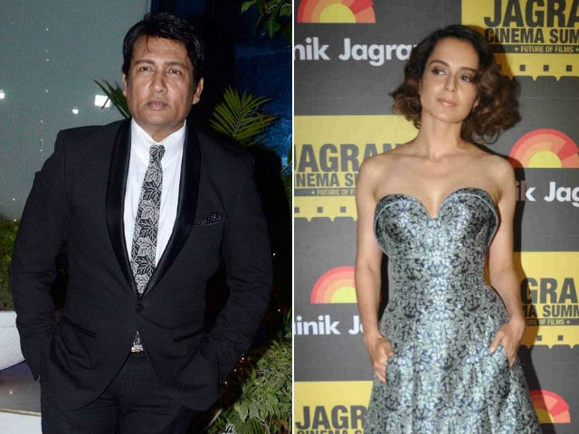 When Shekhar Suman took a dig at Kangana Ranaut!