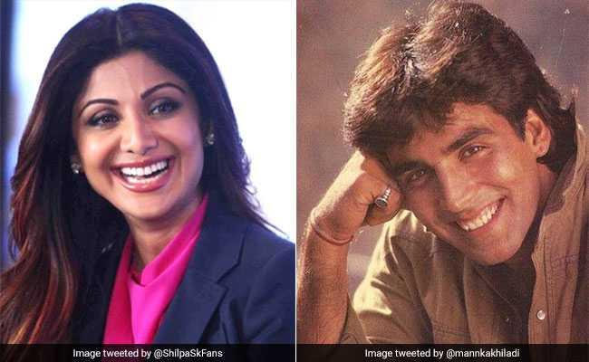 अक्षय कुमार के Birthday पर शिल्पा शेट्टी किस 'Special One' का जन्मदिन मना रही हैं...?