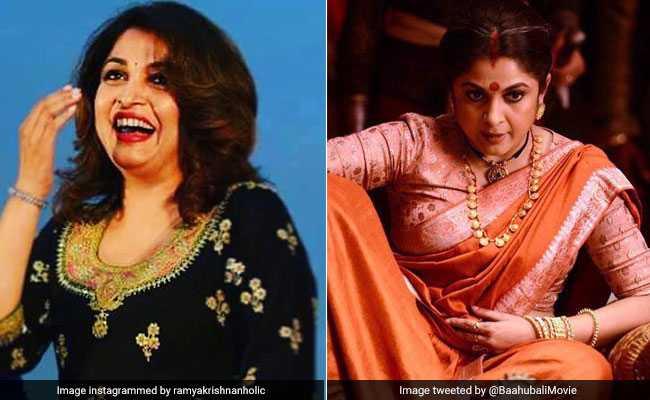 Happy Birthday:'बाहुबली' की शिवगामी देवी ने किया था अमिताभ और शाहरुख संग रोमांस