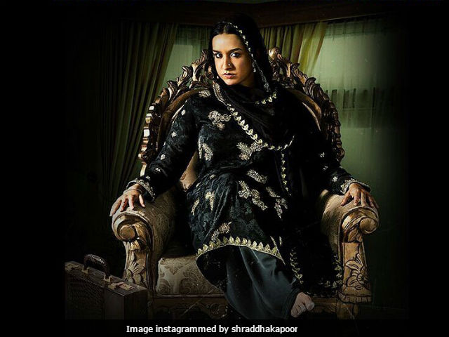 Haseena Parkar Box Office Collection Day 5: Shraddha Kapoor's Film Makes Rs. 5.47 Crore