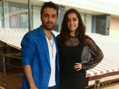 Shraddha And Siddhant Kapoor 'Never Took Dad Shakti Kapoor's Help To Get Work'
