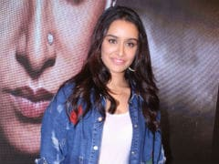 Complaint Filed Against Shraddha Kapoor And <i>Haseena Parkar</i> Producer