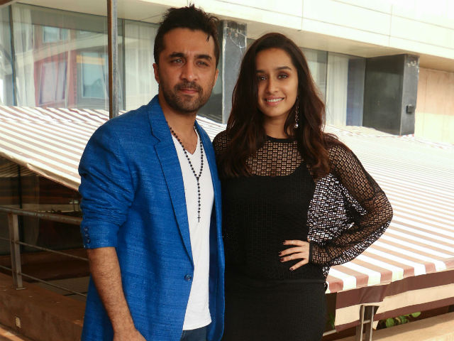 Shraddha And Siddhant Kapoor Never Took Dad Shakti Kapoors Help To Get Work